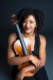 Ashleigh Gordon - Viola