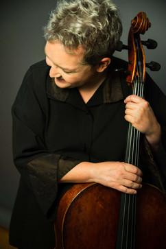 Rhonda Rider - Cello