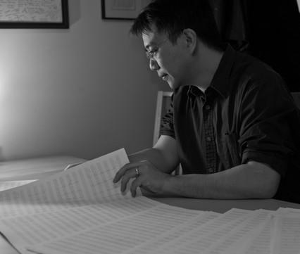 Michael J. Veloso - composer