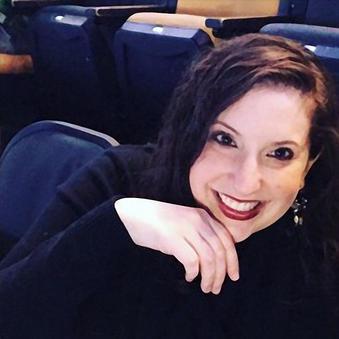 Lauren Cook - Treasurer