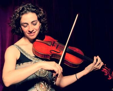 Eden MacAdam-Somer - composer, performer, improviser