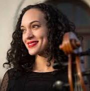 Francesca McNeeley - Cello