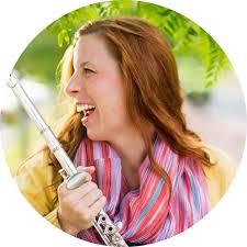 Sarah Brady - Flute