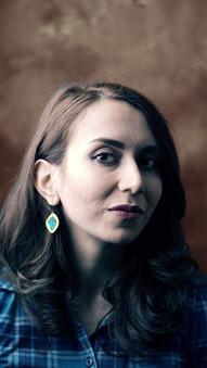 Deniz Khateri - Voice
