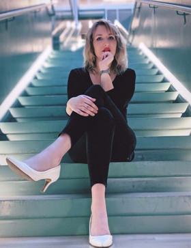 Stephanie Ann Boyd - Composer