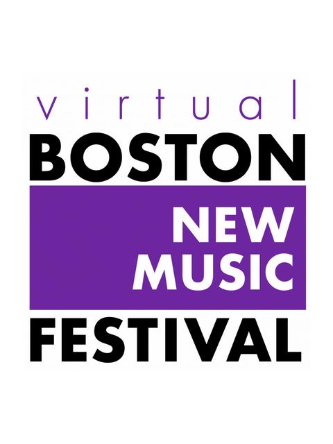 Boston New Music Festival Logo