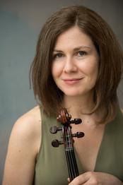 Rose Drucker - Violin