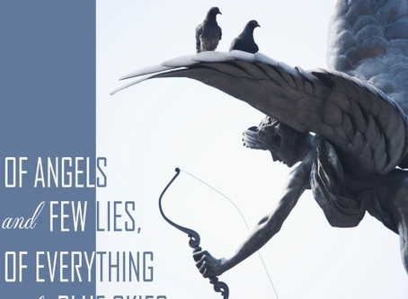 Of Angels And Few Lies...
