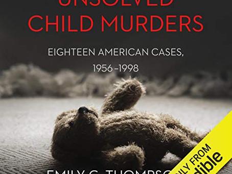 Horrifying true crimes...