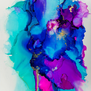Exploration of  Color 4