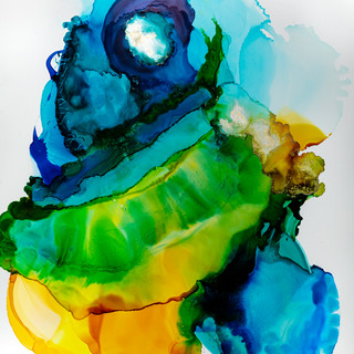 Exploration of  Color 3