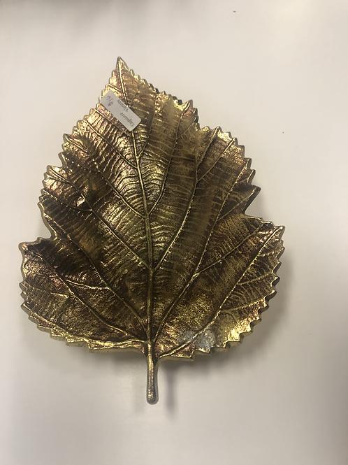 Leaf Center Piece