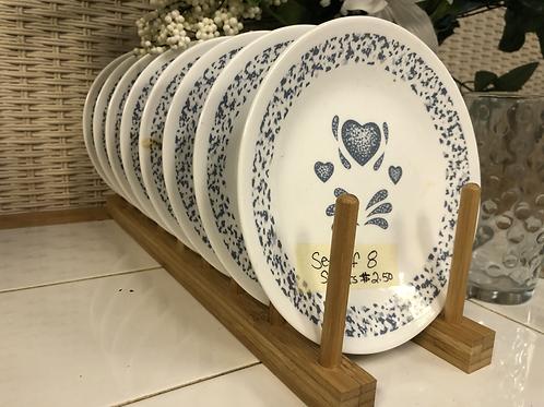 Plate Dish Set