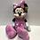 Thumbnail: Minnie Mouse Stuffed Animal