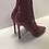 Thumbnail: Women's Purple Winter Heels
