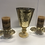Thumbnail: Gold Table Center Set