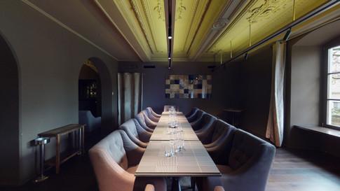 Brasserie- réception Mansfeld