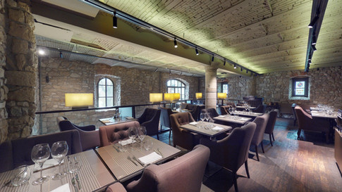 Brasserie Mansfeld