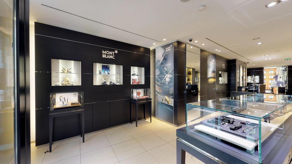 Montblanc-Boutique