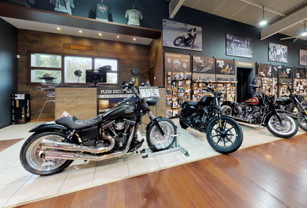 Harley-Davidson Luxembourg