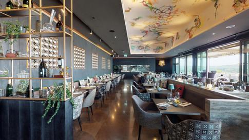 Restaurant: Skybar