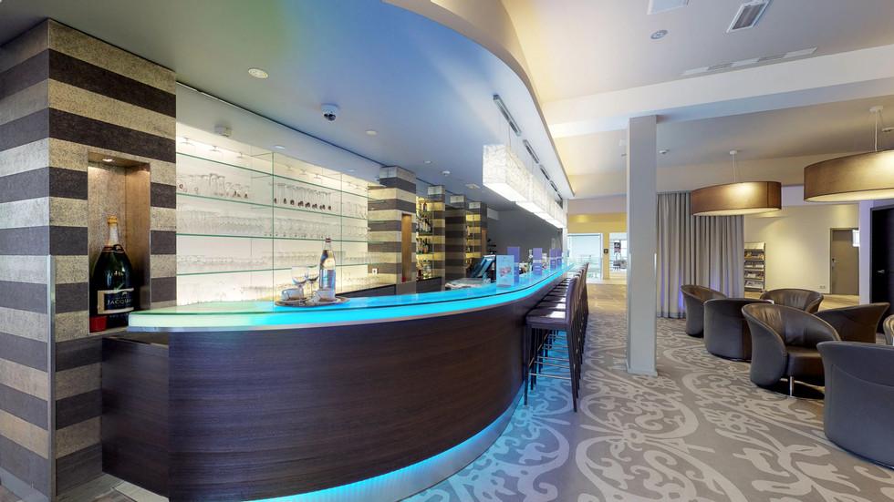 Bar-Restaurant Hotel Alvisse