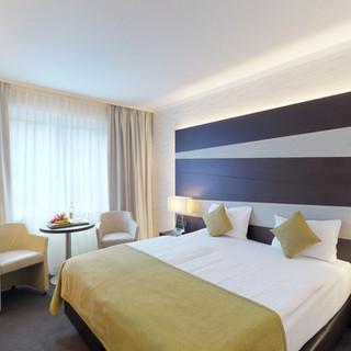 Hotel-Chambre: Hotel Alvisse