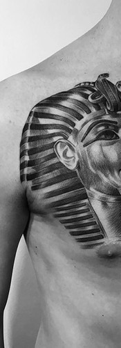 pharo tattoo