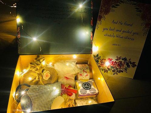 Beautiful Eid Gift Hamper