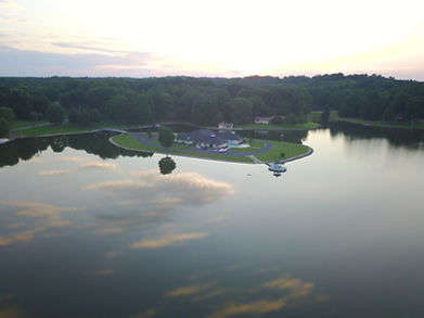 Professional Drone Photography USA