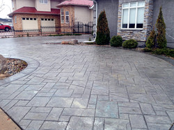 Driveway from 2004!