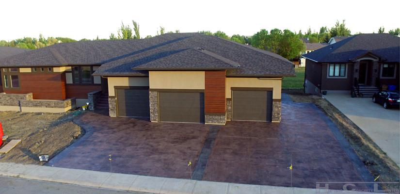 Concrete Contractor in Regina SK | Hepting Concrete Limited