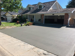 Driveway replacements estimates