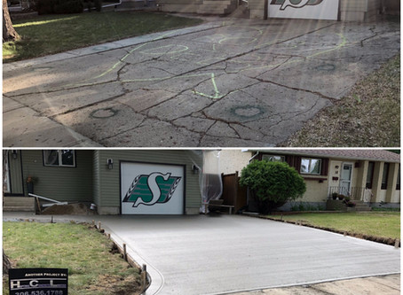 Choosing your Concrete Contractor and acquiring quotes and estimates