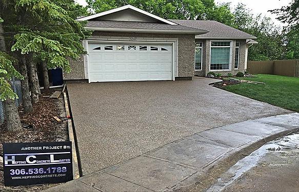 Driveway replacements, concrete estimates, concrete quotes, garage pads, driveways, stamped concrete, concrete contracto