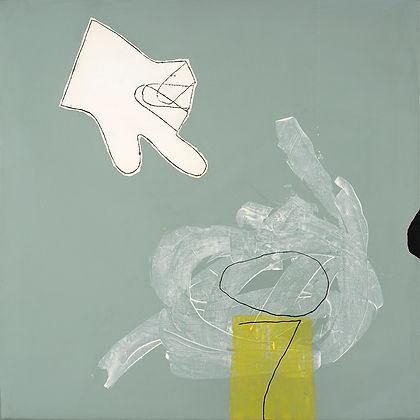 Maleri af Erling Gregers TØMT
