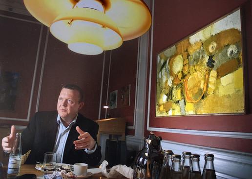 Lars-Løkke-Rasmussen
