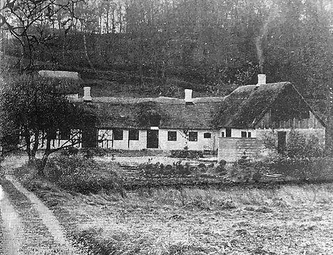 Kunstnerhjemmet i Stjær bakker 1965
