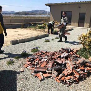 2021/4/11 令和3年福島県沖地震