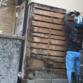 2021/04/03 令和3年福島県沖地震活動報告
