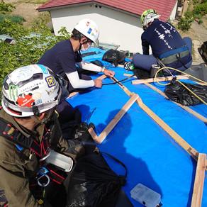 2021/5/8~5/9 令和3年福島県沖地震