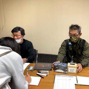 2020/11/14 「1/10 Fukushimaをきいてみる」上映会に参加