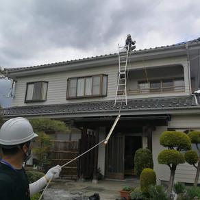 2021/5/3 桑折町での福島沖地震災害支援活動報告