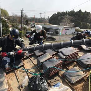 2021/3/31 令和3年福島県沖地震活動報告