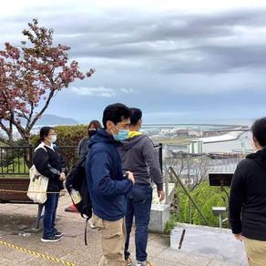 2021/5/1〜5/2 福島沖地震災害支援及び東松島視察報告
