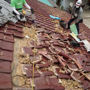 2021/4/25 令和3年福島県沖地震