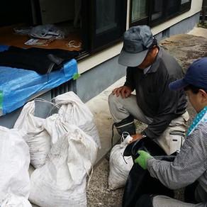 2020/08/23 令和2年7月豪雨(九州支部)