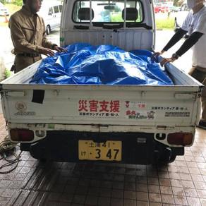 6/28 令和元年台風19号(鋸南町)