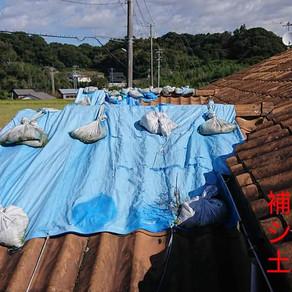 2020/10/24 台風15号19号災害支援(富津市)