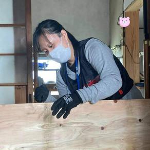 2021/9/23 令和3年8月豪雨(武雄市)